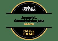 RealSelf Hall of Fame