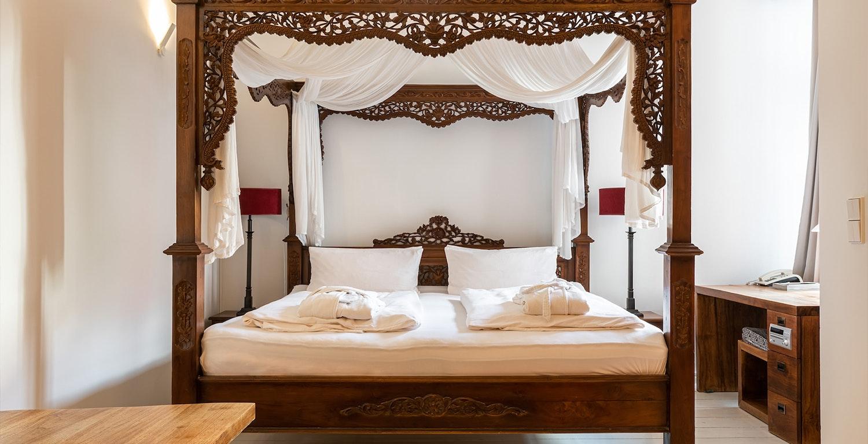 Belfort Bedroom