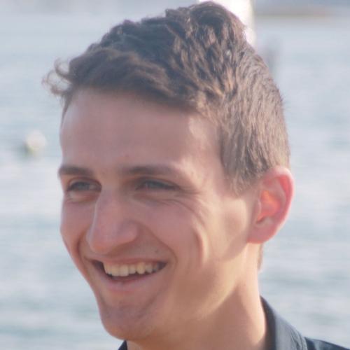 Photo of Alexandre Hannebelle