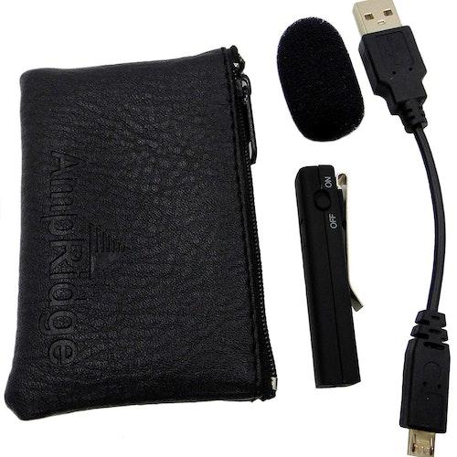 Image of Micro-cravate sans fil pour téléphone - 60€