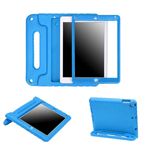 Image of Étui de protection iPad (sans obstruction du microphone) - 14€