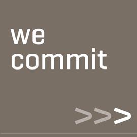 valeur we commit