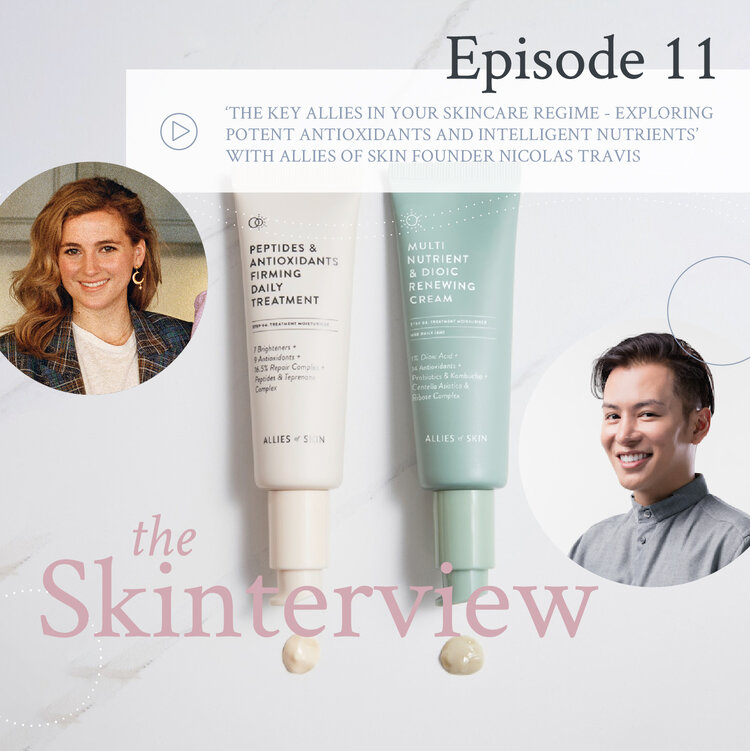 The Key Allies In Your Skincare Regime - Exploring Potent Antioxidants and Intelligent Nutrients