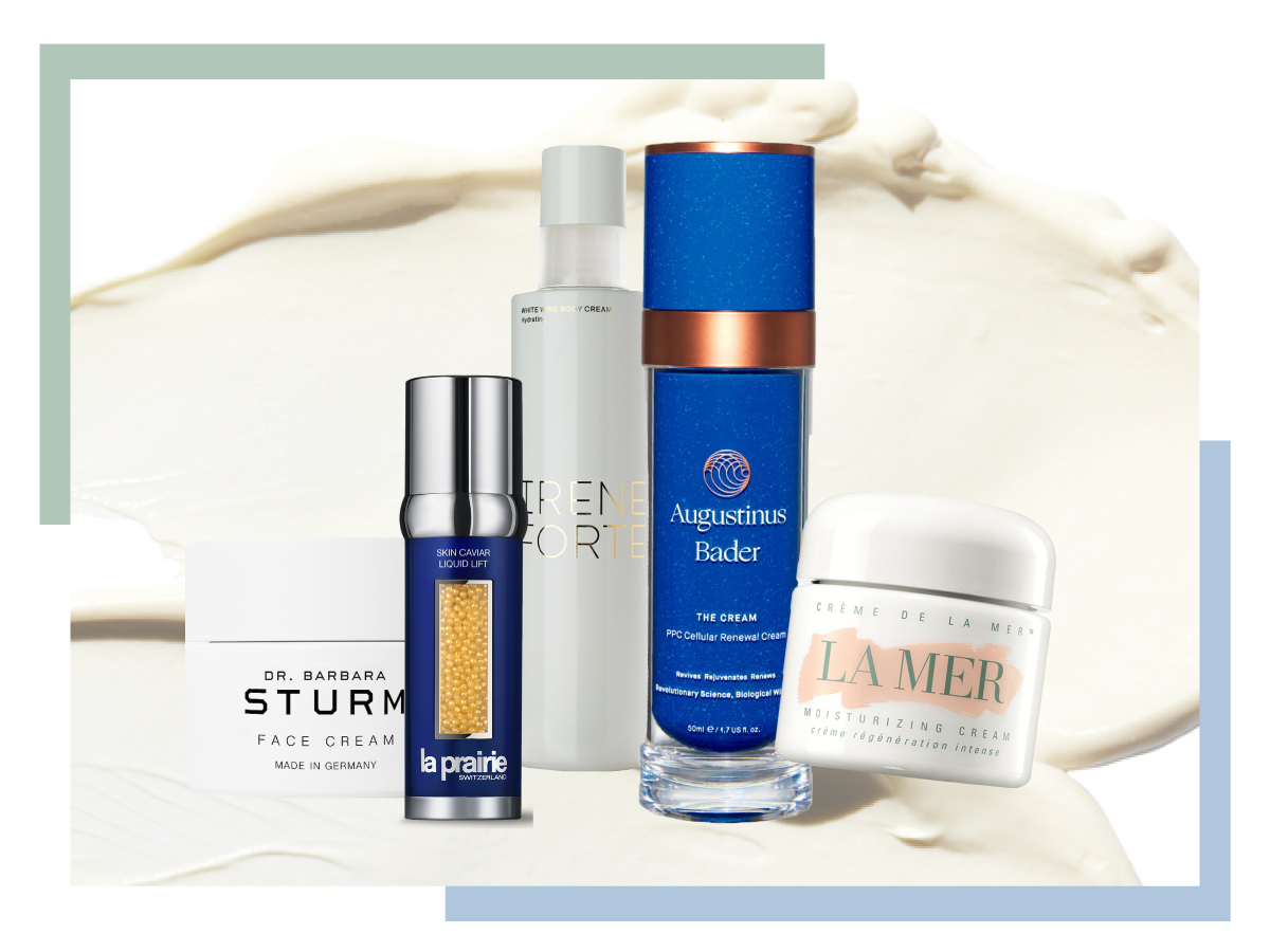 The true meaning of luxury skincare