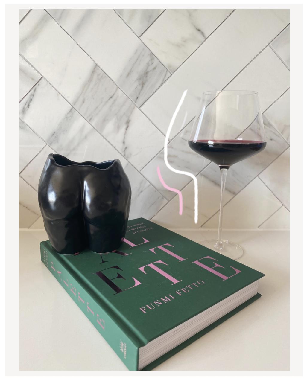 WFH Profile 2: The Wine Enthusiast