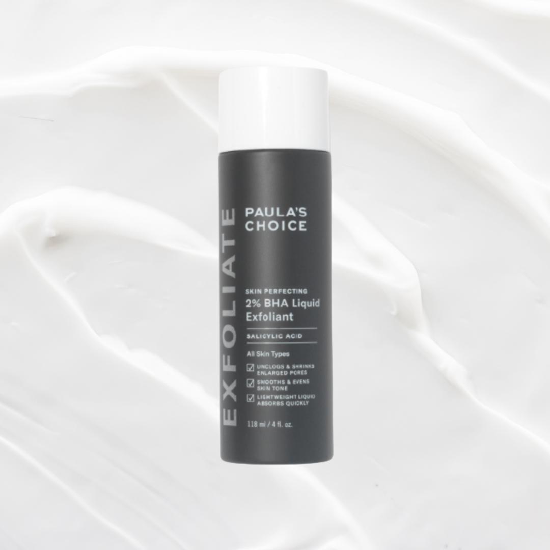 PAULA'S CHOICE Skin Perfecting 2% BHA Liquid Exfoliant| £29