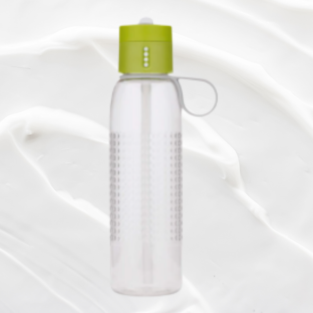 Joseph Dot Hydration Tracking Water Bottle | £15