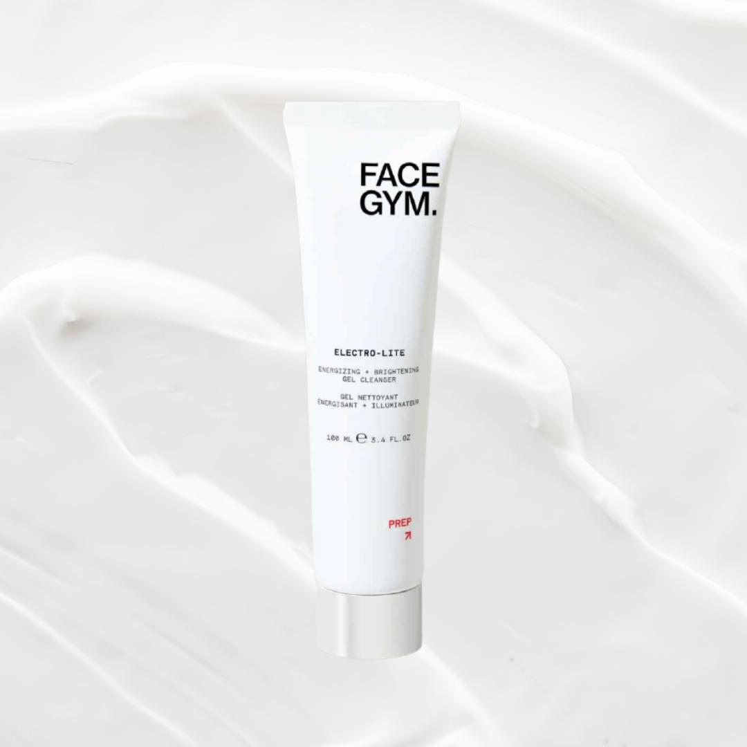 FaceGym Electro-lite Cleanser| £32