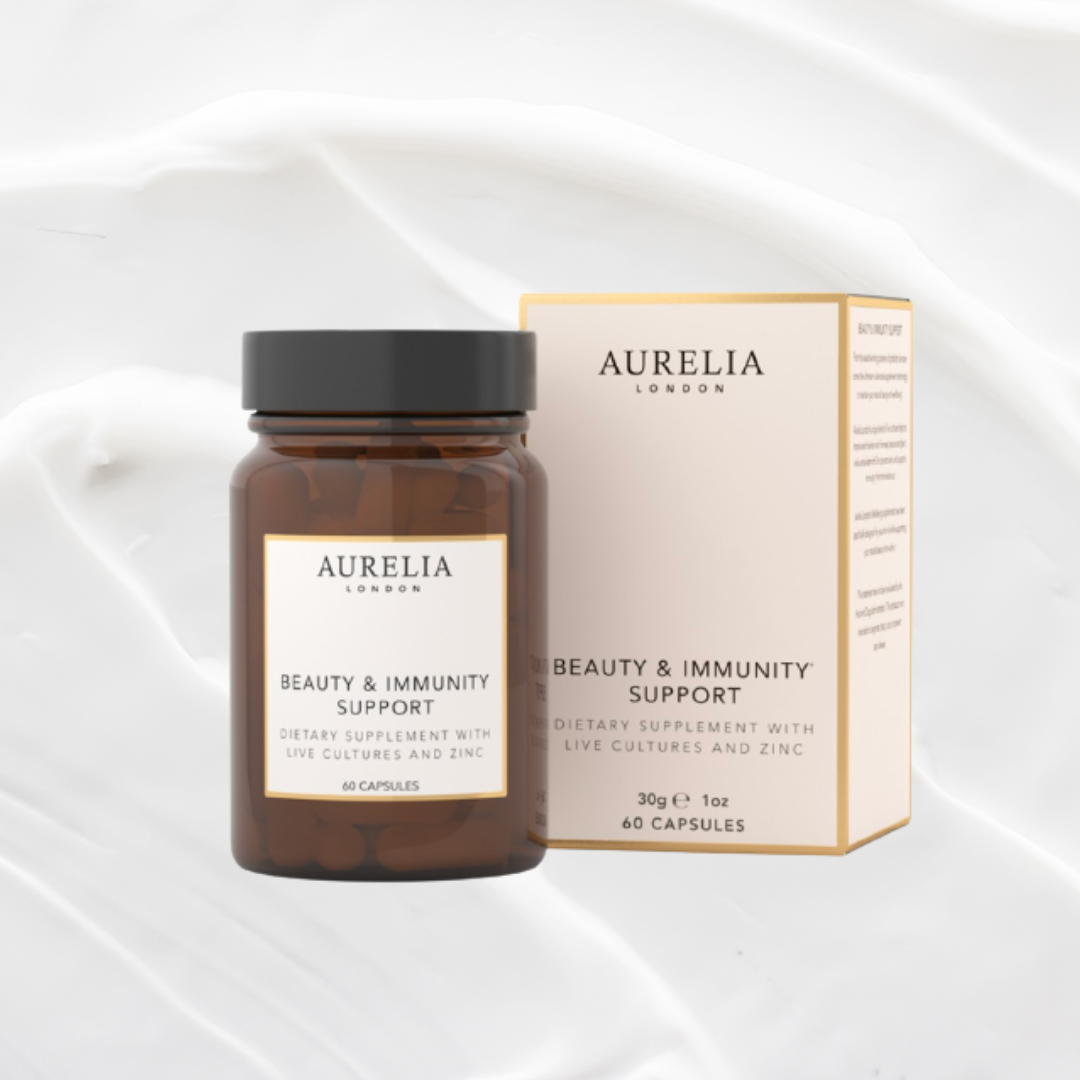Aurelia London Beauty & Immunity Support| £65