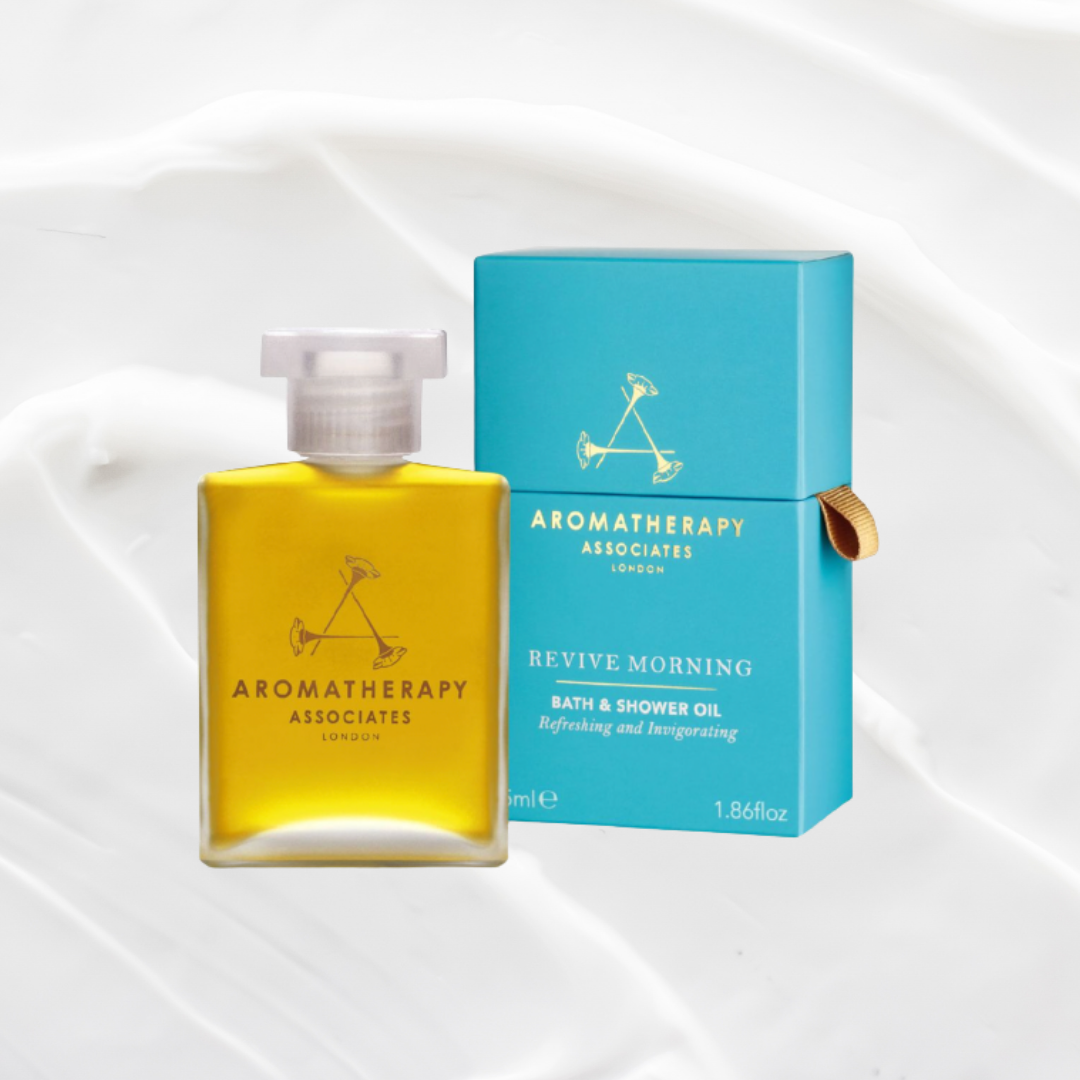Aromatherapy Associates Revive Morning Bath and Shower Oil| £48