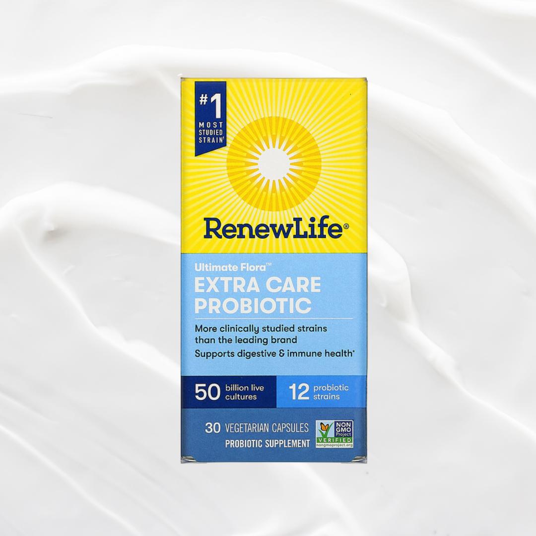 Renew Life Ultimate Flora with 50 Billion Culture| £24.82