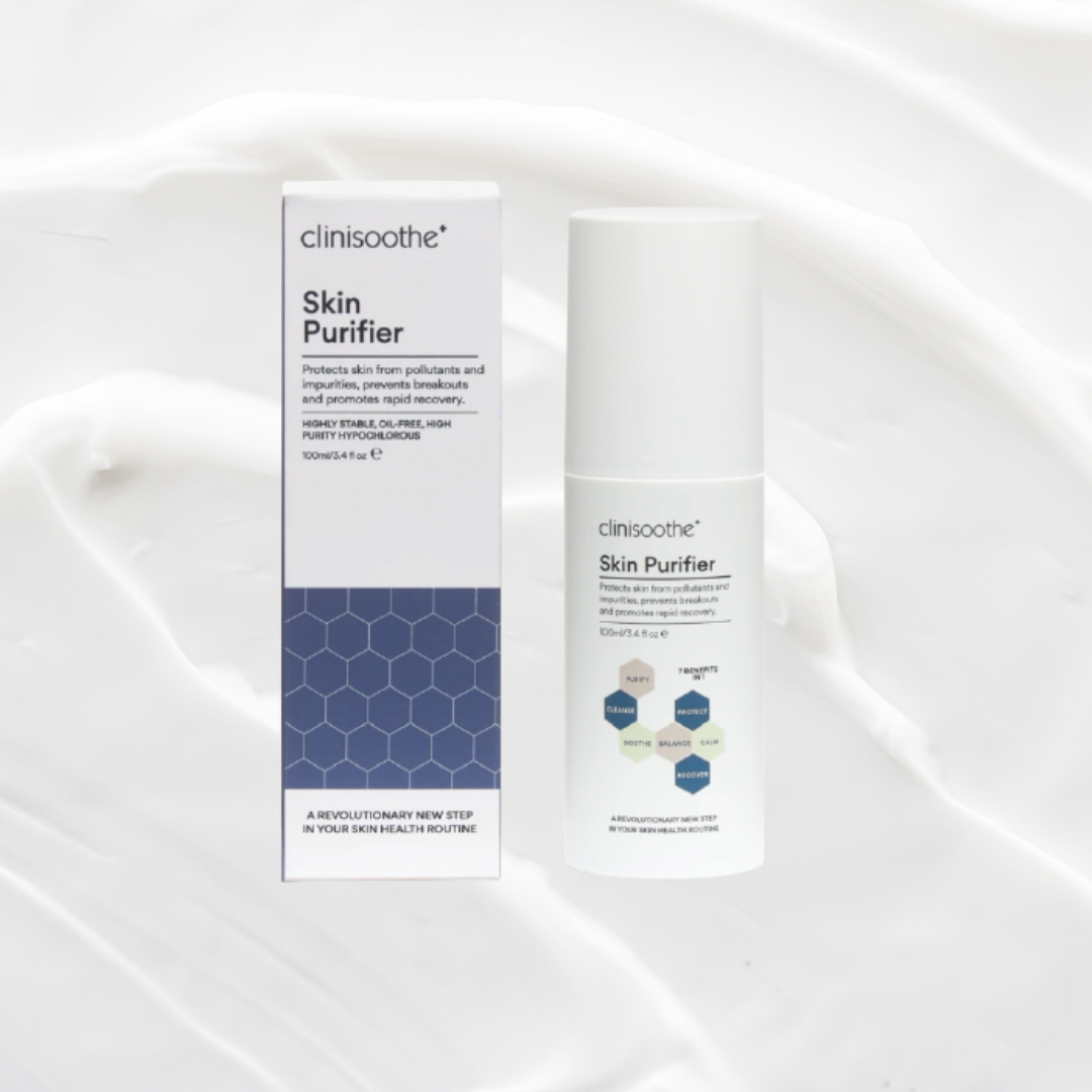 Clinisoothe Skin Purifier| £14.95
