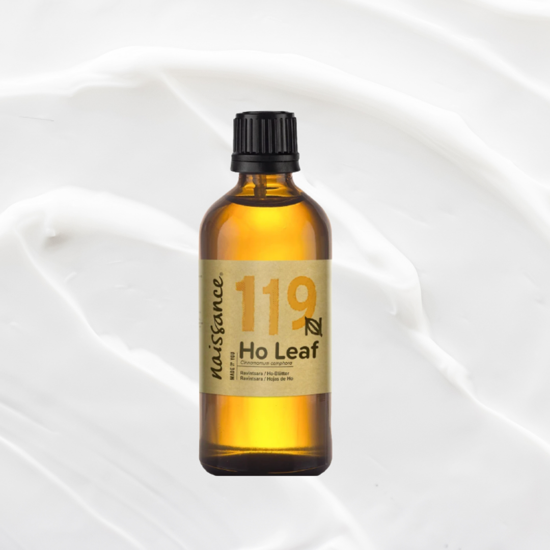 Ho Leaf Essential Oil| £13.99