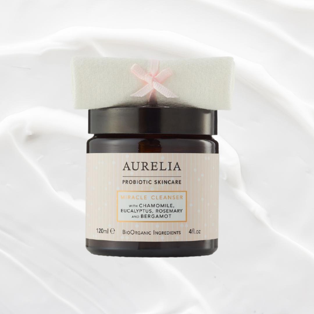 Aurelia London Miracle Cleanser| £42