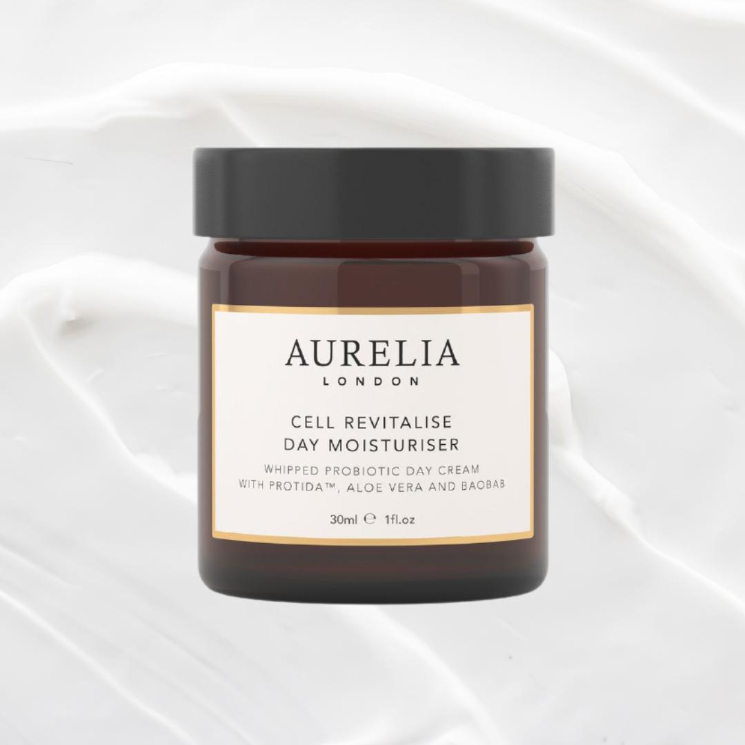 Aurelia London Cell Revitalise Day Moisturiser| £32