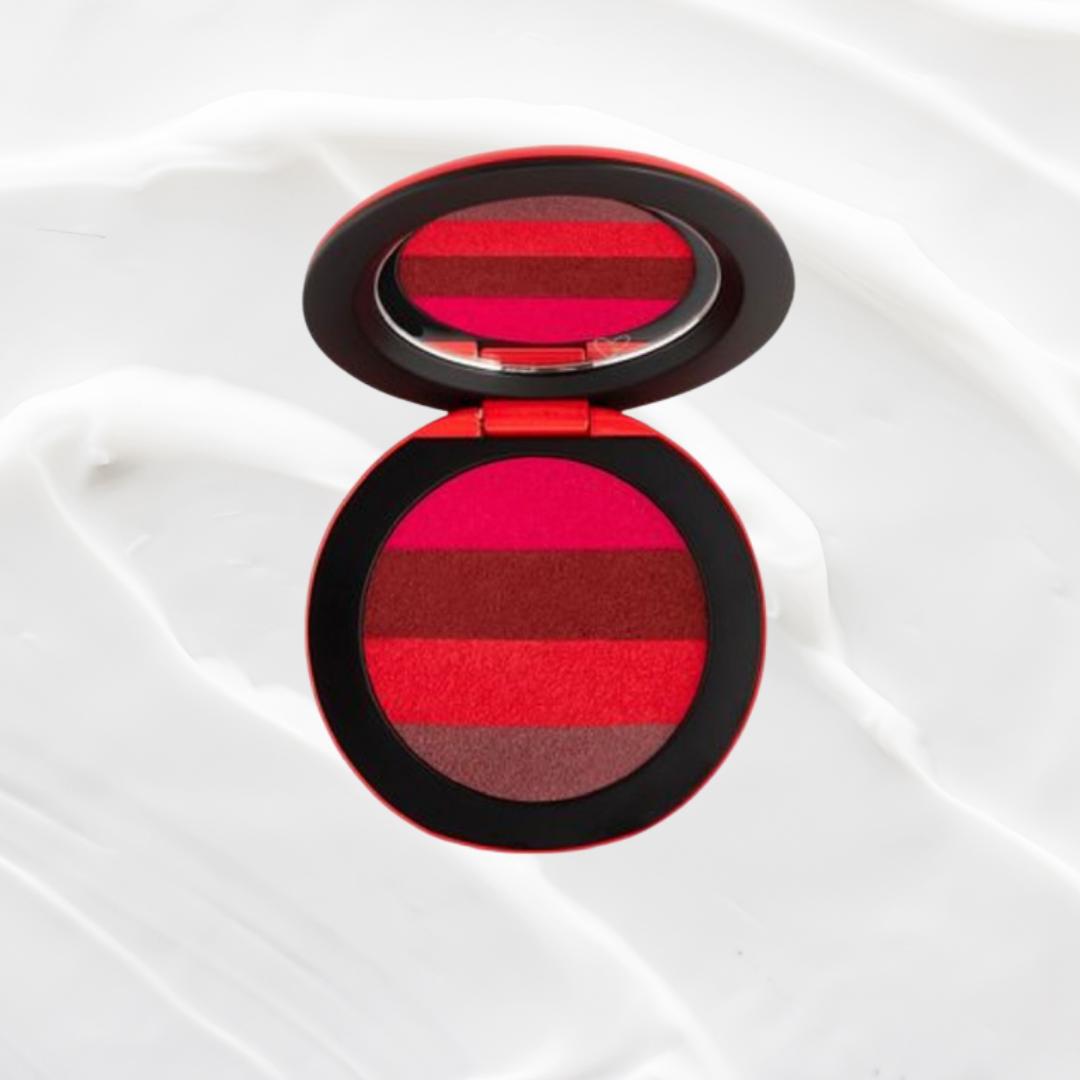 Westman Atelier Red Lip Suede| £78