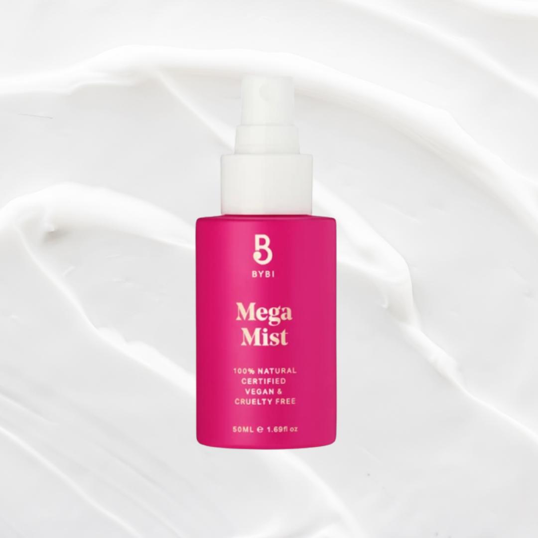 Bybi Beauty Mega Mist| £26