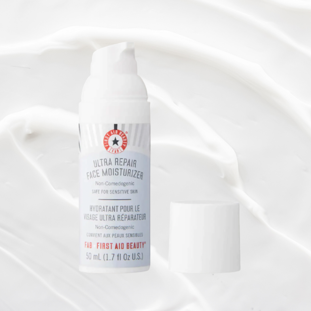 First Aid Beauty Ultra Repair Face Moisturizer| £22