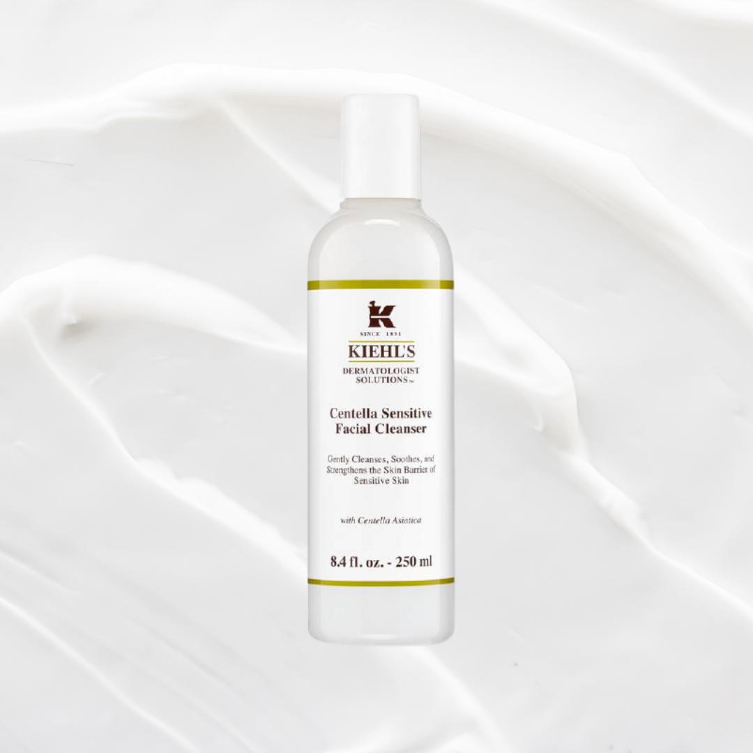 Kielh's Facial Cleanser| £29