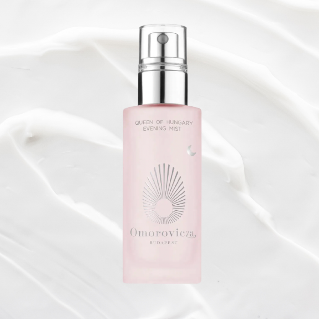Omorovicza Queen of Hungary Mist | £59