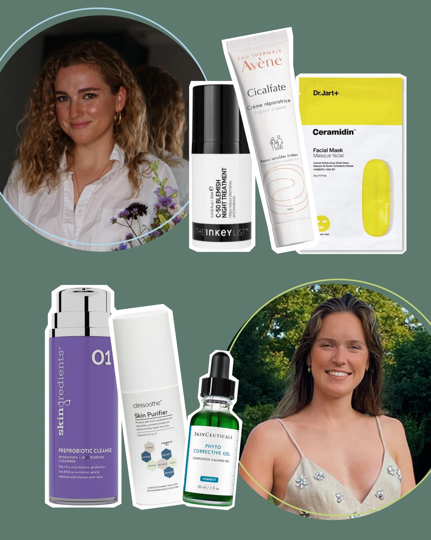 The SOS skin saviours to turn to halt a complexion meltdown