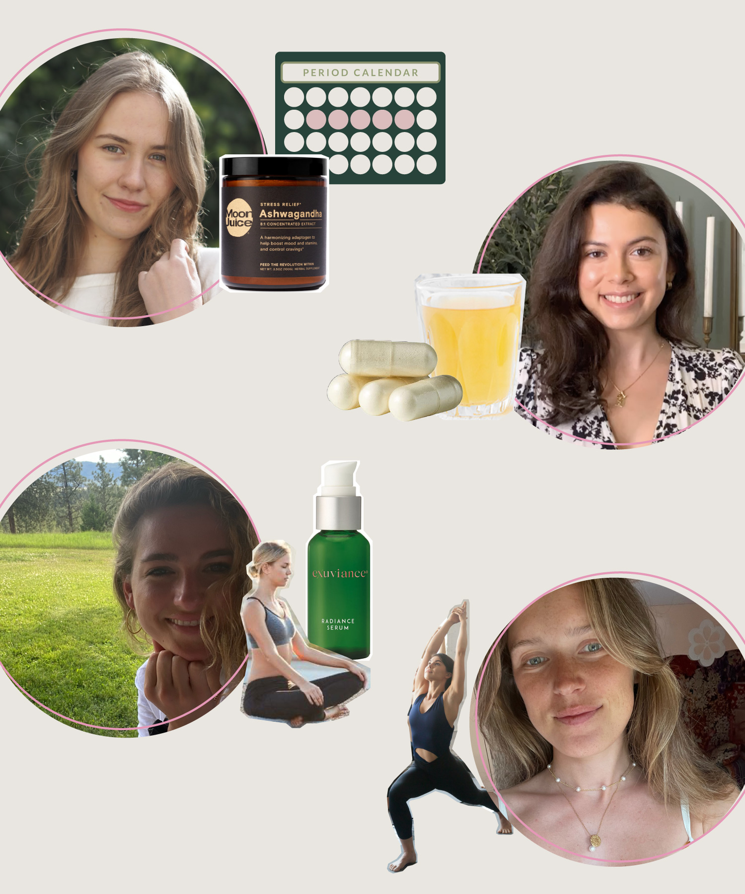 How to help your skin with a hormonal imbalance, according to Lion/ne's Skin Mentors