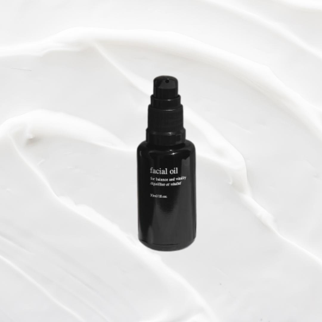 Deviant Skincare Facial Oil