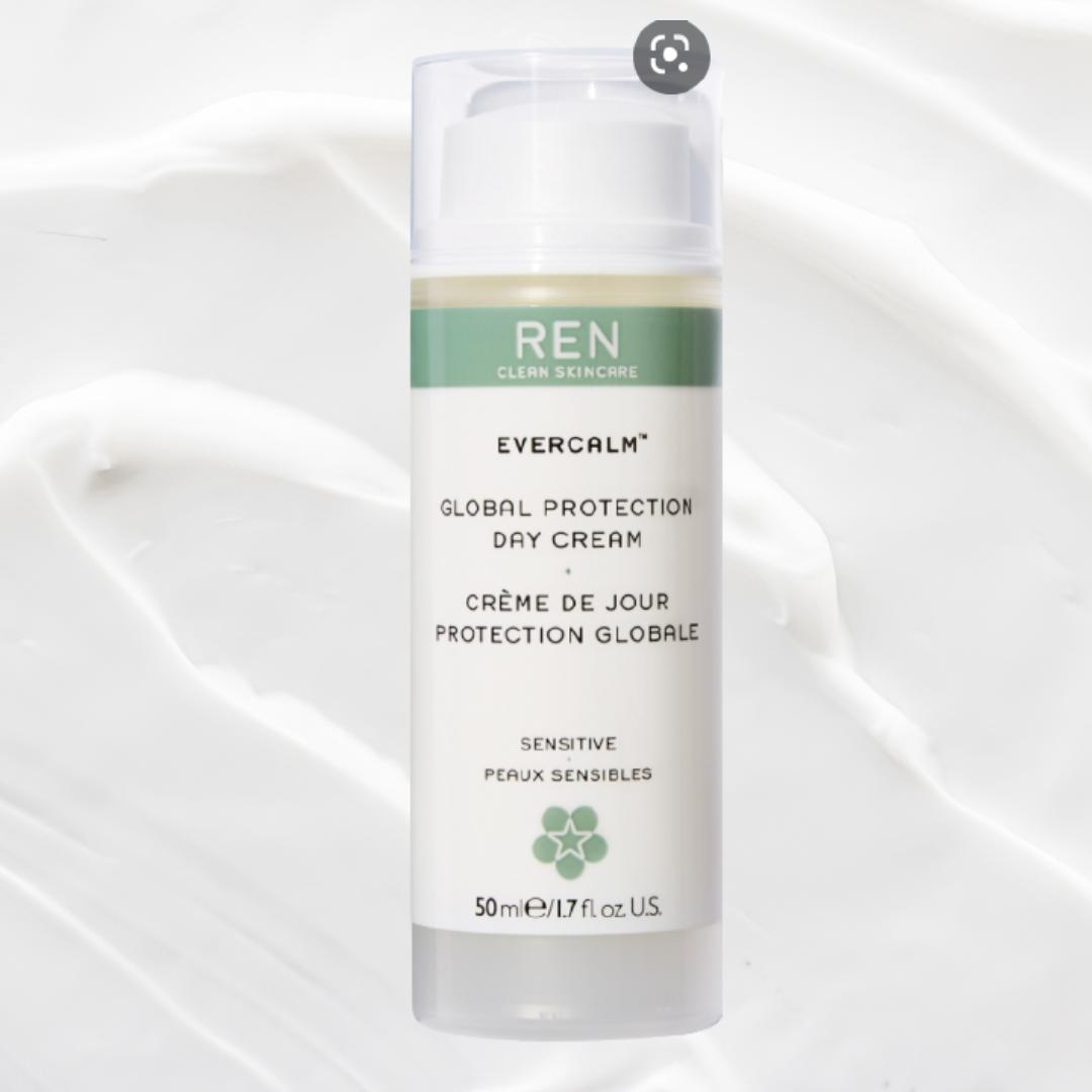 REN Global Protection SPF Cream