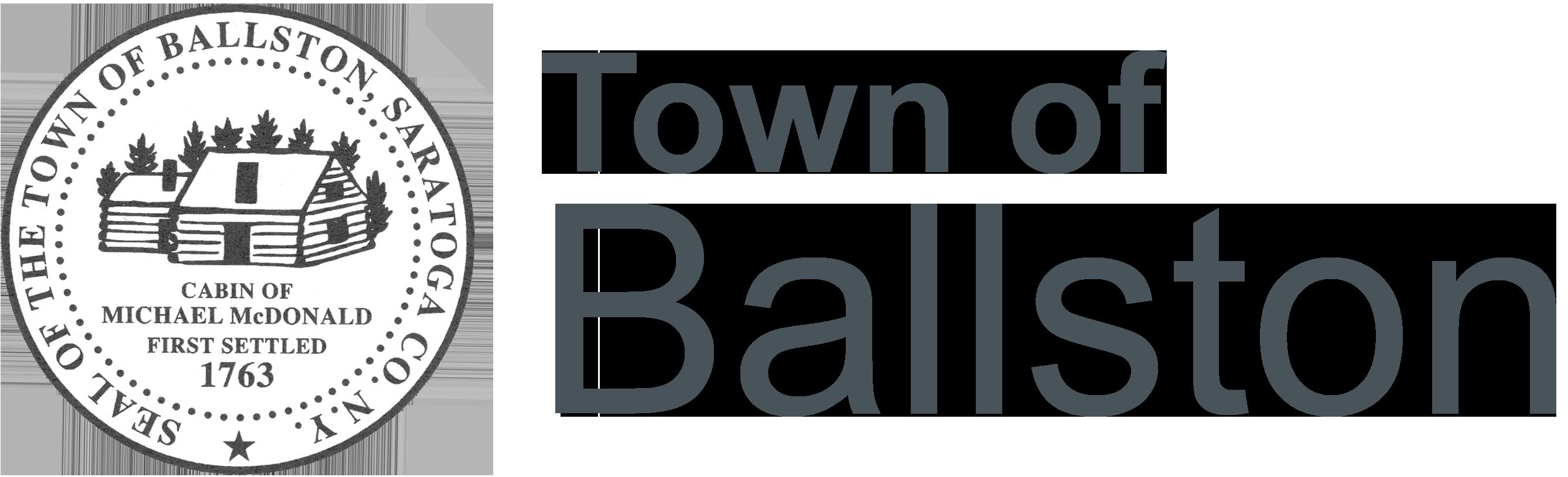 Town of Ballston