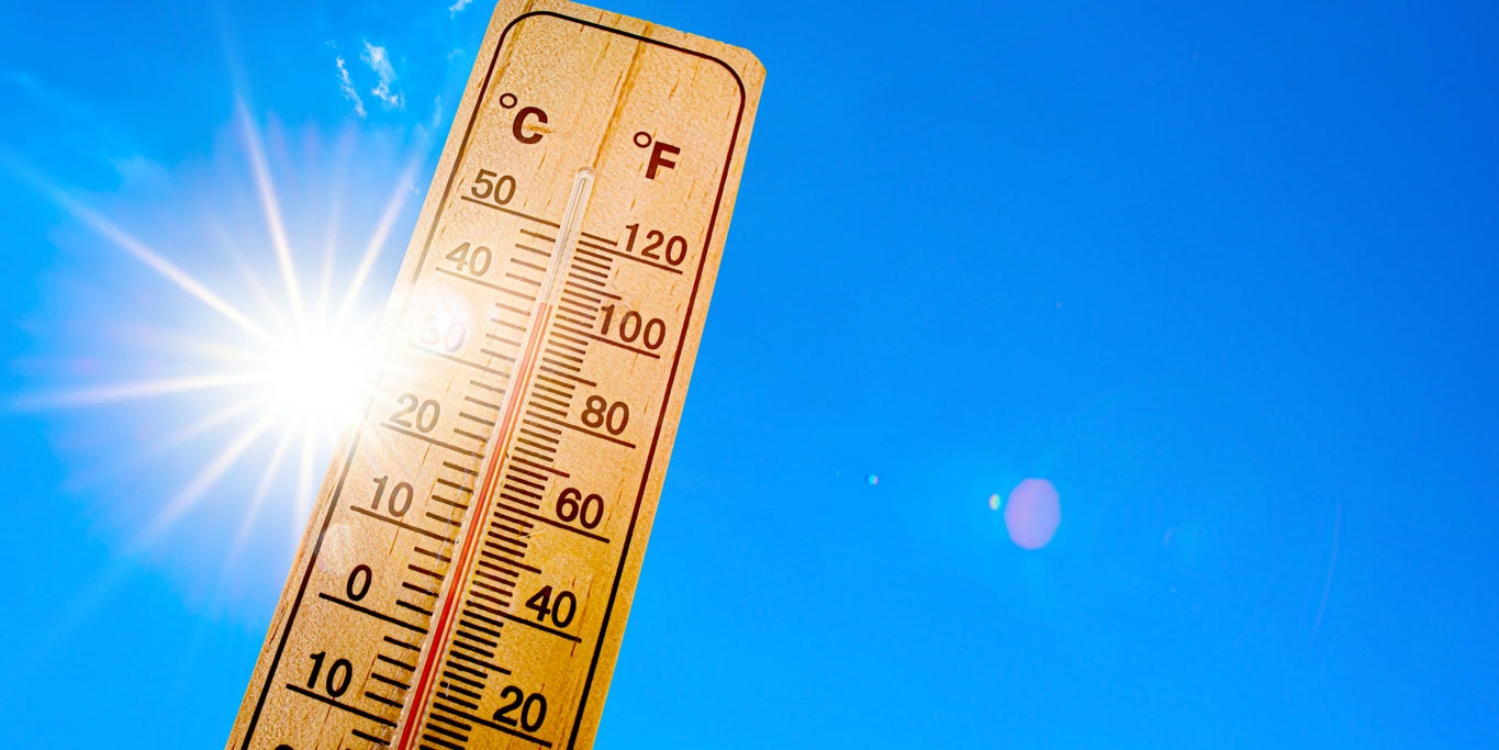 How to Stay Cool on a Warming Planet