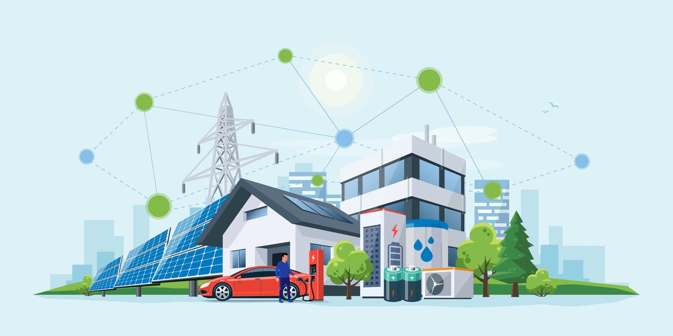 Electrification Is Transforming Our Energy Use