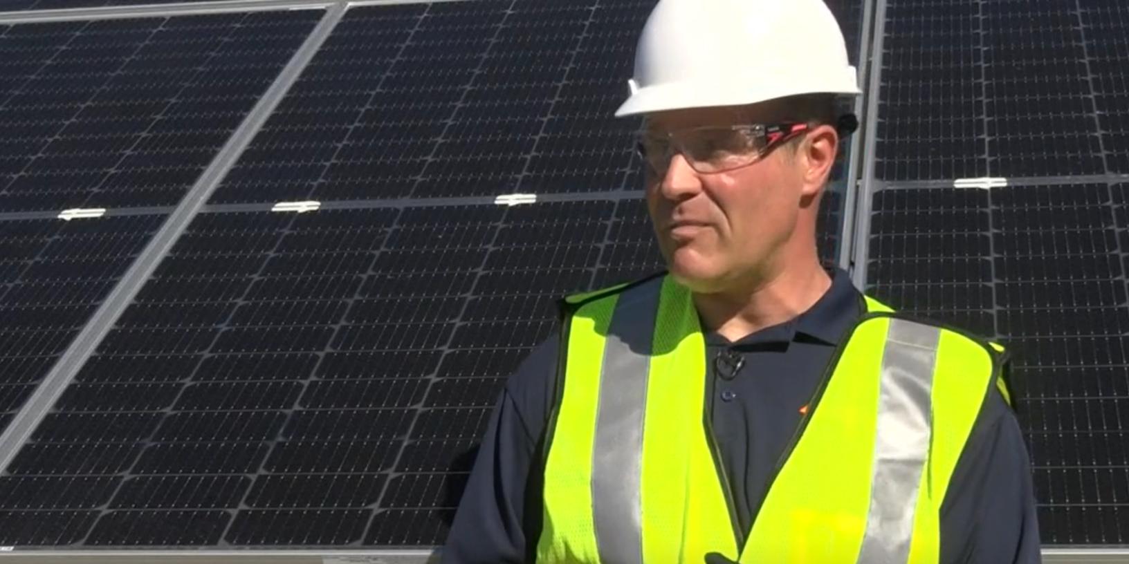 Ampion Maine Community Solar