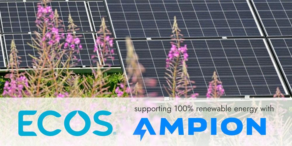 ECOS + Ampion