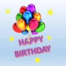Wpis Wszystkie imprezy urodzinowe