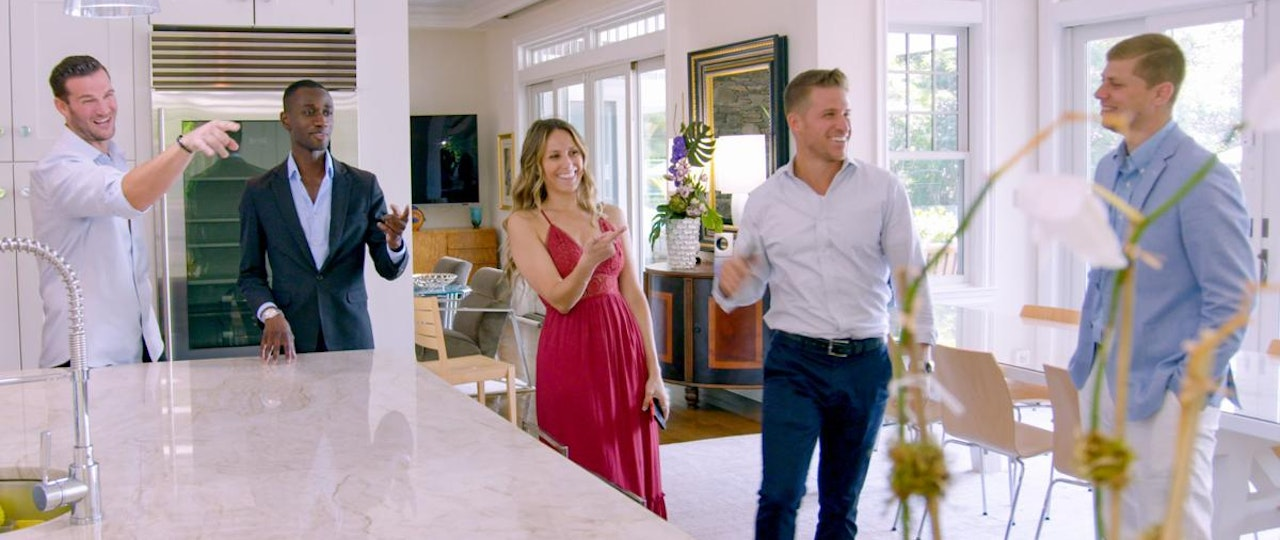 The Most Successful Agents on Million Dollar Beach House Revealed