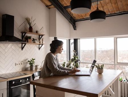 Dream Remote Work Locations