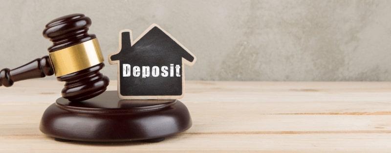 Tenancy Deposit Law
