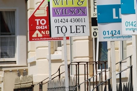 What Do Letting Agents Charge?