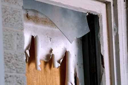 Malicious Damage to Your Property