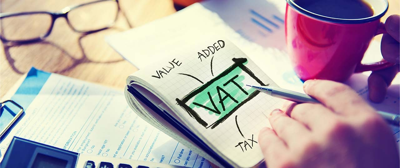 Can a landlord charge VAT on insurance?