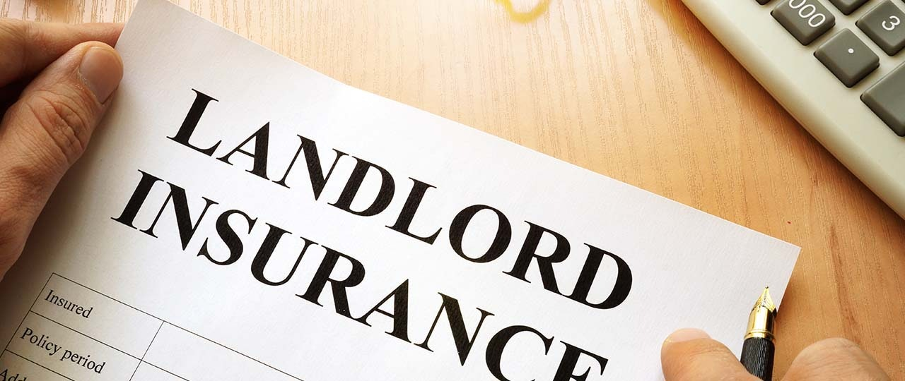 Is landlord insurance the same as business insurance?