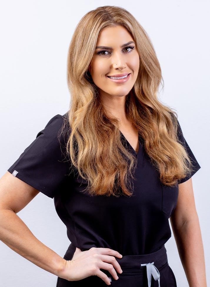 Megan Lerno