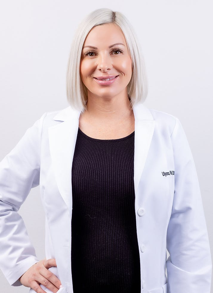 Ulyana Filozova