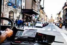 Conducteur de bus à Pontarlier