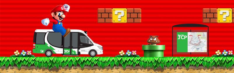 jeux vidéo avec TCP à Pontarlier