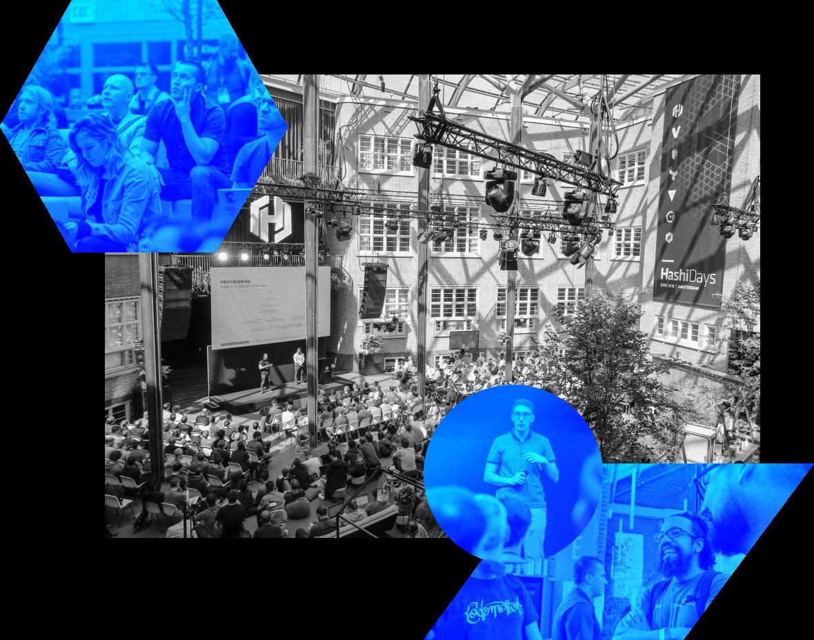 HashiDays 2020 Promo