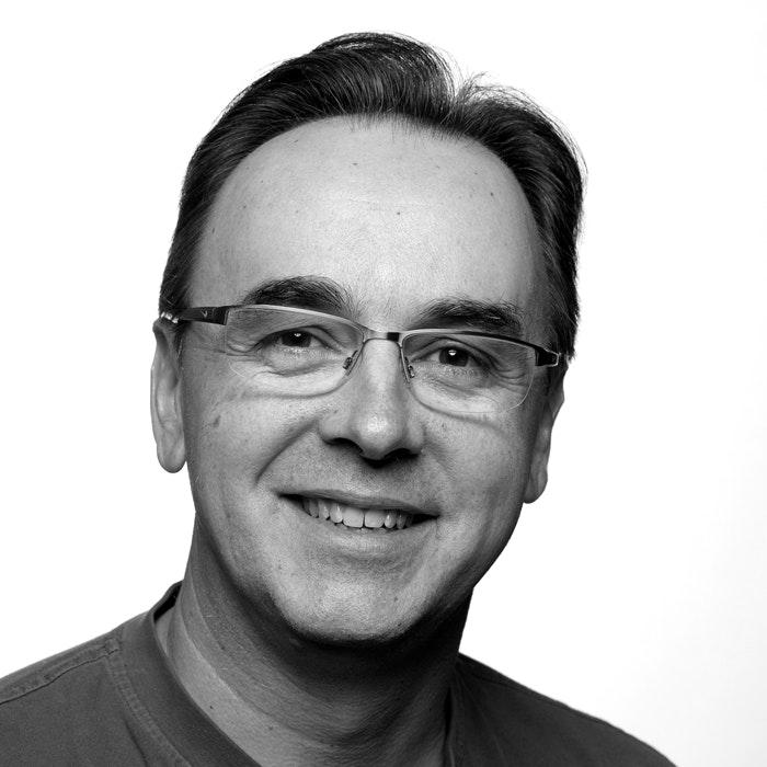 Alex Jauch