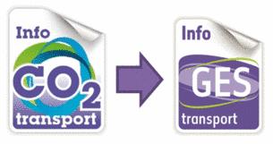 Logo info GES