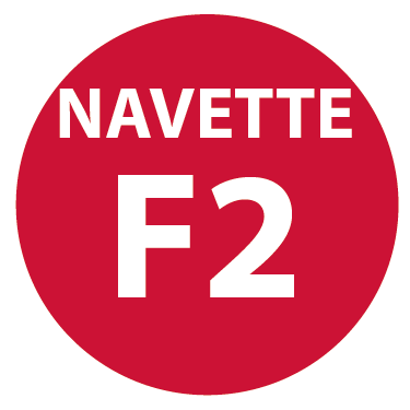 CHÂTEAU-TH Gare SNCF > Hôpital > Comtesses > Champunant > Gare SNCF
