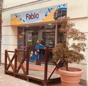 Agence Fablio